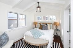 Houzz: 7 Tips for Designing your Bedroom