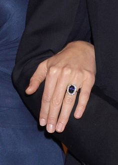 Can i have Kate Middleton's Engagement Ring? Please???