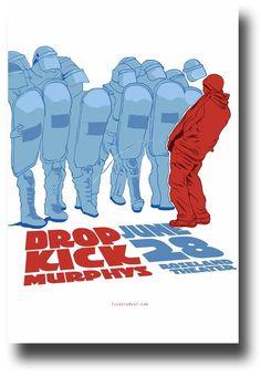 #dkm #DropkickMurphy