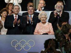 London 2012 Olympics Opening Ceremony