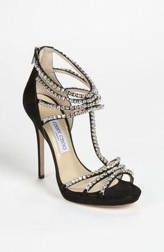 Jimmy Choo Kera Platform Sandal