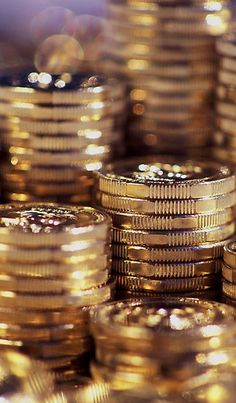 gold coins... gold coins