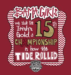 Alabama BCS National Championship Score T-shirts arrive 1/8 at Blue Bumble Bee call at 9AM to RESERVE 205-426-9330