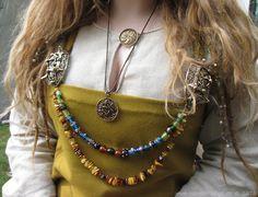 viking dress