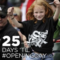 YES! We can't wait for #OpeningDay!
