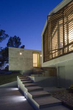 Individual House / N+B Architectes