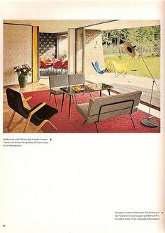 1959 - via Flickr  2 by diepuppenstubensammlerin