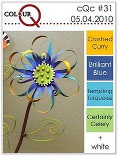 Colour Q #31