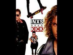 INXS - I Need You Tonight