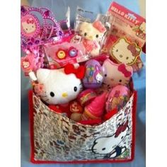 HK Easter Basket