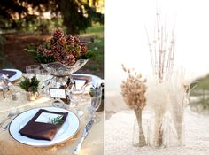Natural Elements Wed