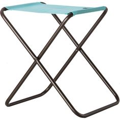 Lafuma PH Camp Stool 19.95: for luggage in a guest room? Yes.