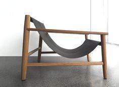 GORGEOUS. by Cameron Foggo -- Starling Chair.