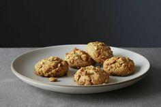 Peanut Butter Toffee Cookies | Food52