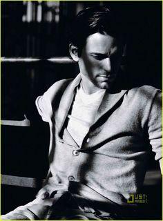 my fifty shades - Matt Bomer as Christian Grey