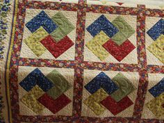 Cardtrick by Jessica's Quilting Studio, via Flickr