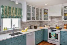 kitchen | Hannah Dee Interiors