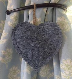 Love-ly Sachet - While homemade sachets are a must-make all year long, they make perfect Valentine's Day Crafts. Shape your sachet like a heart and fill it with a sweet-smelling scent.
