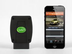 Drive with Dash by Jonathan Cohn, via Kickstarter.  There's a new way to think about driving. Plug Dash into your car and wirelessly sync your iOS device to monitor your driving profile.