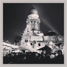 Gendarmenmarkt #Berlin