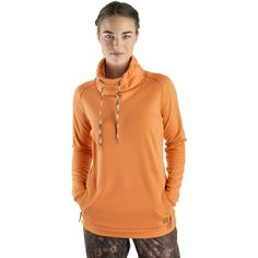 MEC Snow Drift Pullover (Women's) - Mountain Equipment Co-op. Free Shipping Available