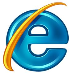 Stuff I'm Not Fond Of on Pinterest Internet Explorer Sucks
