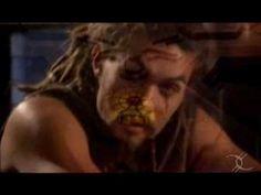 Stargate Atlantis Music Video