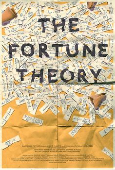 Matt Chase. The Fortune Theory