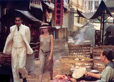 inspiration, makeup, cinema, dresses, lamant 1992, dress shoes, movi depict, lover