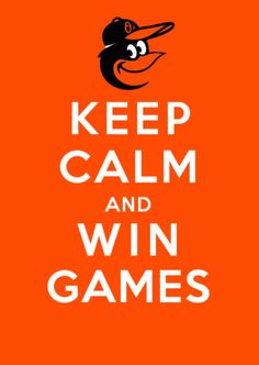 2013... Orioles can do it!!