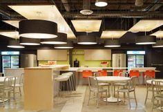 Skypes PA cafe