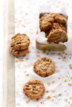 - VANIGLIA - storie di cucina: aprile dolce dormire: i miei biscottini alla segale