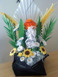 Aranjament floral 1