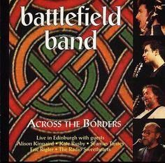 Battlefield Band