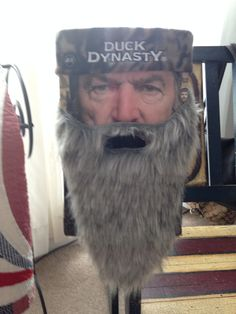 Duck Dynasty Valentin's box !!