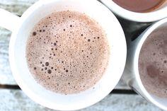 Healing Hot Chocolat