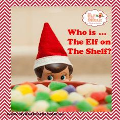 Tips, interviews, ideas, inspirations and prices for The Elf on the Shelf