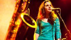 Concert 7è aniversari Club TR3SC amb Andrea Motis i Joan Chamorro. Foto de Núria Puentes