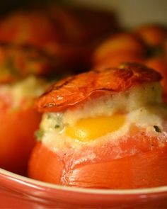 food, egg stuf, stuf tomato
