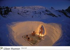 Stay-in-forever jacuzzi (Switzerland)