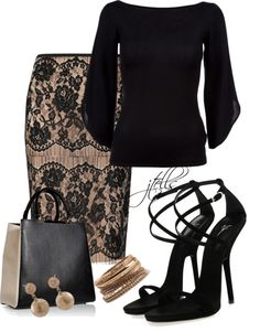 "CLÁSSICO....MUITO CHIC  ""99"" by jtells on Polyvore"
