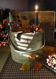 diy primitive decor - AT Yahoo! Image Search Results