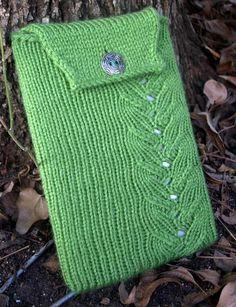 Cozy Fire - Knitting Pattern from KnitPicks.com