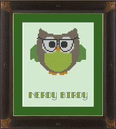 You're my Nerdy birdy luvs!!