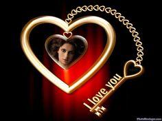 Cómo decir te quiero.  http://fotoefectos.com.es/tag/fotomontajes-de-amor/