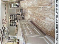 Crate Woodlook Porcelain Kitchen  www.imptile.com