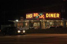 080 Bel Loc Diner by misterperturbed, via Flickr loc diner