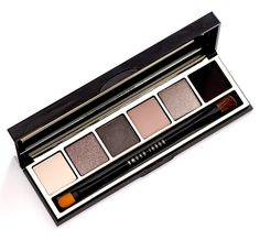 Bobbi Brown Smokey Cool Eye Palette, $49.50, Holiday 2013
