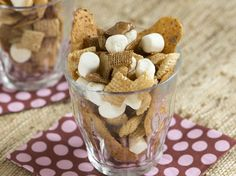 Sweet Potato Chips Chex Mix from Chex.com - Home of General Mills' Chex Cereals and the Original Chex Party Mix