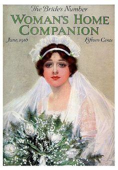Womans Home Companion 1916